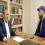 مصاحبه با محسن رفیق دوست / تی وی پلاس